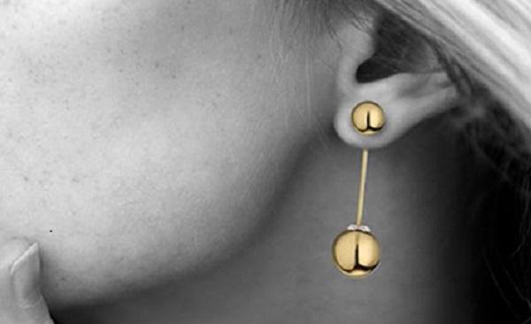 oorbellen van Diva